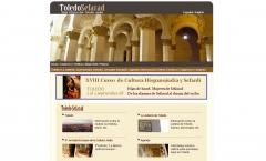 Diseño Web administrable --- www.toledosefarad.org