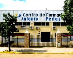 Centro de formación profesional antonio peñas - foto 11