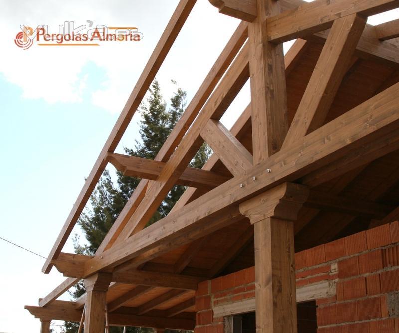 Foto casas de obras y maderas en almeria murcia granada for Inmobiliarias de almeria