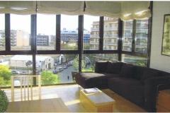 Estupendo apartamento con terraza en la Sagrera de Barcelona