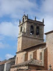 Iglesia de imón
