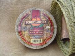 El queso iberico mas tradicional