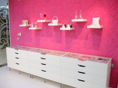 Fashion bodas - nuestra tienda fisica en murcia