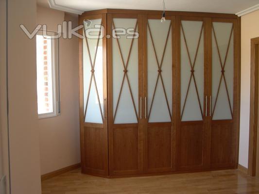 Frentes de armarios empotrados sevilla frentes de armario - Armarios roperos baratos online ...