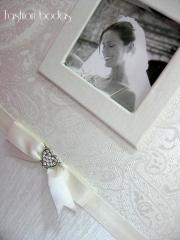 Fashion bodas - libro de firmas