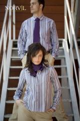 Camisa norvil ref. 181 y 781
