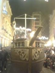Calbalgata internacional de las fiestas de castellón la magdalena