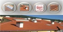Conspumar servicios. fachadas cubiertas y tejados en barcelona