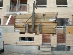 Montaje e instalacion en obra