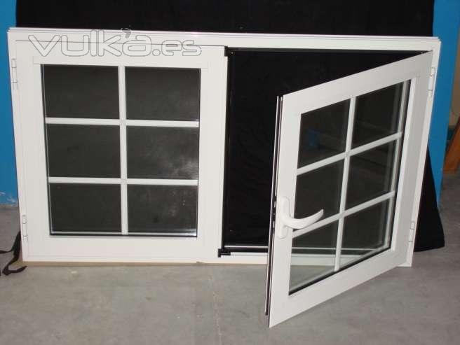 Modelos de ventanas de aluminio imagui - Bentanas de aluminio ...