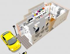 Tienda 3D