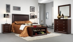 Habitacion en madera de pino macizo por solo 900 eur