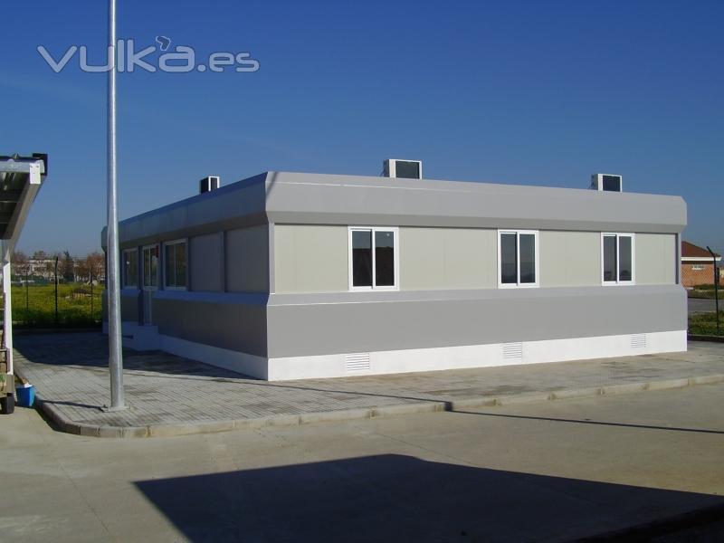 Arquitectura modular integral y sostenible s l for Arquitectura modular