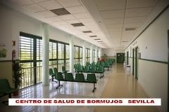 Sevilla - centro de salud de bormujos