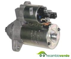 Motor arranque - recambios automovil - www.recambioverde.es