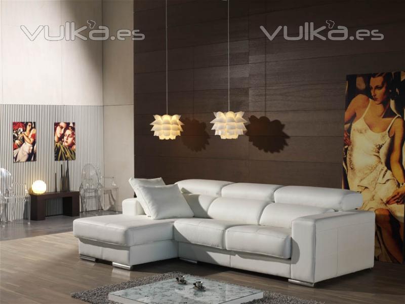 Muebles y tapizados rosman for Los mejores sofas de espana