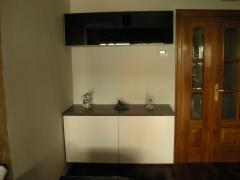 Diseño mueble comedor