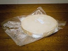 Elaboraci�n bases de pizza