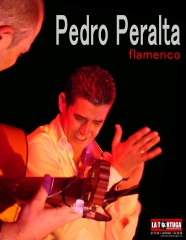Pedro peralta (flamenco)