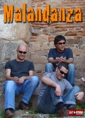Malandanza (canción de autor)