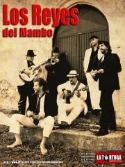 Los reyes del mambo (música latina, son cubano, etc)