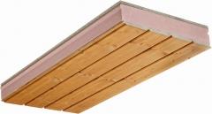 Panel s�ndwich madera