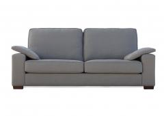 Abdon y lucas sofa 3 plazas