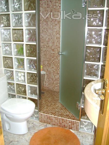 Reforma Tu Baño Roca:Foto: Reforma en cuarto de baño