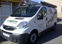 Limaser Telecomunicaciones...a tu servicio