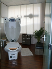 Ideal form 3000, idealform3000, instituto oficial power plate valencia - foto 13