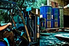 Servicio de recogida selectiva de residuos Industriales