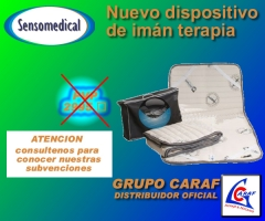 Bajera Im�n Terapia Sensomedical Magnes+ Caraf