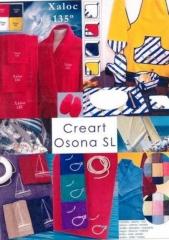 En este apartado, hallaremos una colecci�n destacada de prendas deportivas textiles indicadas para los centros ...
