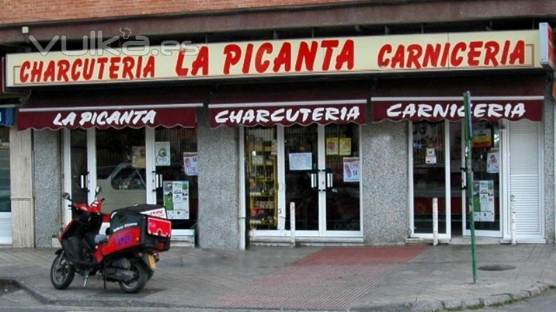 La Picanta