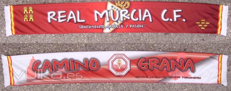 Real Murcia Bufanda