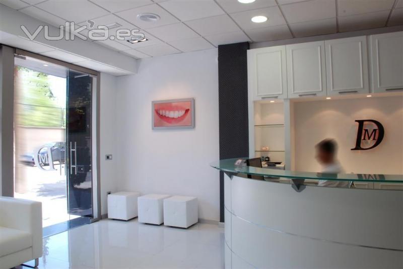 Foto clinica dental dolores mart n - Decoracion de clinicas dentales ...