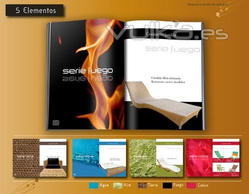 Maquetat dise o grafico barcelona maquetacion barcelona for Modelo de catalogo de productos