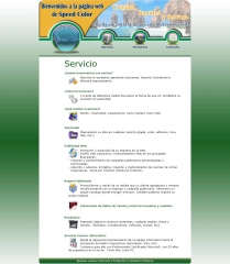 Speedcolorsl Servicios Publicitarios Servicios