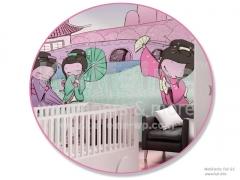 Nueva colecci�n de murales infantiles kaffeinitos. �ya disponible!