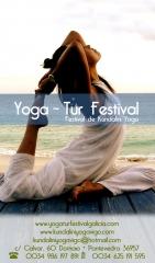 13 al 17 de julio 2011 /yoga-tur festival internacional kundalini yoga galicia
