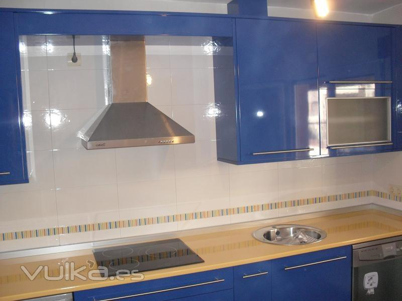 Foto de Muebles de cocina DACAL SCOOP  Foto 64