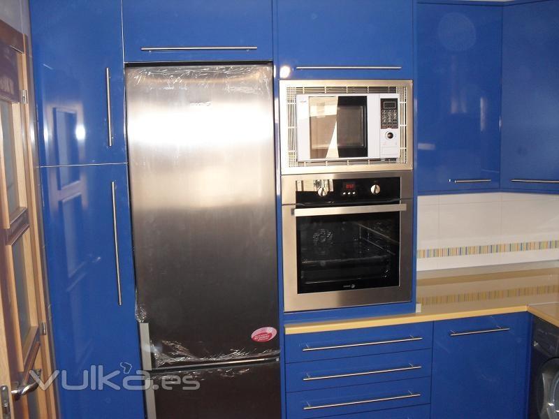 Foto de Muebles de cocina DACAL SCOOP  Foto 65