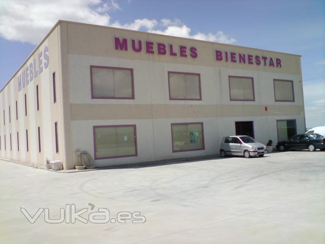 Muebles Bienestar Sl Toledo  Recas  Ctra De Recas A Autovia Madrid