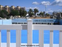 Valla seguridad piscinas p�blicas simply