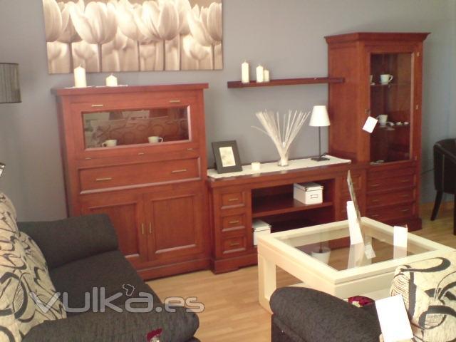 Foto mueble de pino macizo varios colores y medidas - Muebles pino macizo ...