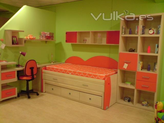 muebles bienestar s l toledo recas ctra de recas a On dormitorios juveniles diferentes