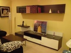mueble moderno, disponible en varios colores y medidas.
