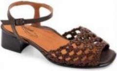 Zapato para mujer,la elegancia no esta reñida con la salud