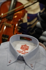 SANTA MARTA MODA detalles en camiser�a de caballero 49�00EUR