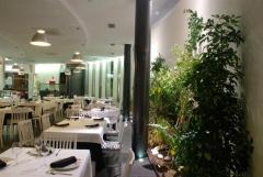 Restaurante la arrocer�a de pic�n - martinpe�ascointeriorismo. tlf. 650022654 - comedor norte